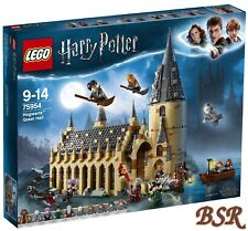 LEGO Harry Potter Die große Halle von Hogwarts (75954)