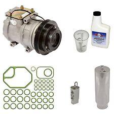A/C Compressor & Component Kit SANTECH fits 96-02 Toyota 4Runner 3.4L-V6