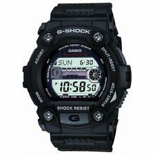 Casio GW-7900-1ER G-Shock G-Rescue Alarm Chronograph Radio Controlled Watch