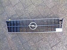 Opel Kadett D Kühlergrill Frontgrill SR