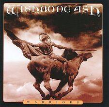 WISHBONE ASH - Wishbone Ash - Warriors - 2 CD - Best Of - NEW SEALED IMPORT