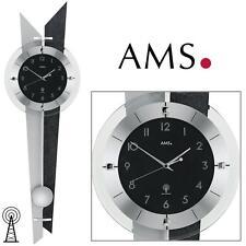 Ams. Design Radio Horloge murale Ams.5253