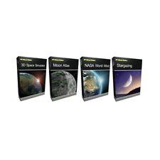 ASTRONOMIA STAR Ornamentali Collezione bundle software