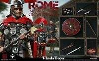 Roman Imperial Army Centurion Action Figure 1/6 HH Model X HaoYuTOYS HH18002 USA