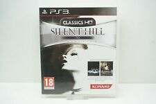 Silent Hill HD Collection - Playstation 3 - PS3 - used