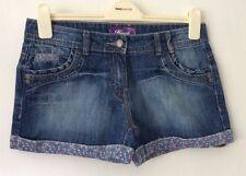 """Hooch girls denim shorts 30"""" waist"""