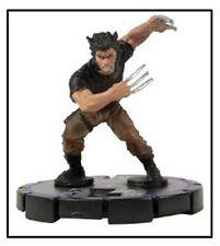 Marvel Heroclix Armor Wars Wolverine #220 LE Black Shirt New Unplayed