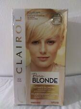 Clairol Nice n Easy Born Blonde Ultimate Blonding Bleach Blonde Hair Color NEW