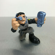 GI Joe Combat Heroes BREAKER figure from Rise of Cobra