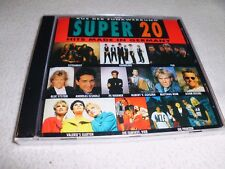 Various super 20-hits Made In Germany CD