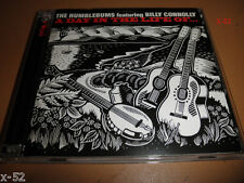 HUMBLEBUMS feat BILLY CONNOLLY cd A DAY IN THE LIFE OF 2 disc HITS good love