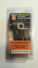 308 .308 7.62 30-06 300 Caliber Rifle Gun Hoppe's Bore Snake Cleaner Free Ship