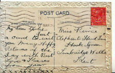 Genealogy Postcard - Peirce - Hook Green - Tunbridge Wells - Kent - 2943A