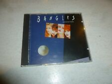 THE BANGLES - Greatest Hits - 1990 UK Austrian-pressed 14-track CD