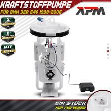 Kraftstoffpumpe Förderpumpe Fördereinheit Benzinpumpe für BMW 3ER E46 1.6-3.0