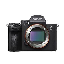Sony A7 III Body (ILCE-7M3) w/FREE 128GB SDXC *NEW*
