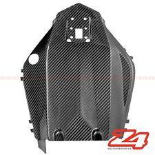 2014-2016 Z1000 Rear Seat Bottom Tail License Tray Cowling Fairing Carbon Fiber