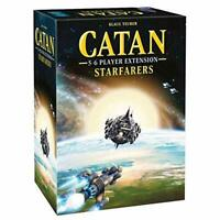 CATAN Starfarers 2nd Edition 5-6 Player Extension - Ding & Dint - In SW