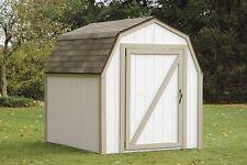 Wood Garden & Storage Sheds for sale | eBay