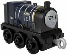 Thomas & Friends ~ Trackmaster Push Along ~ Sonny Die-Cast Engine