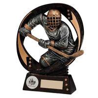 Typhoon,Ice Hockey Trophy/Award 170mm, FREE Engraving (RF16090B)(TRD)