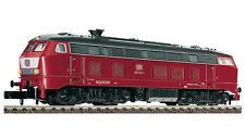 Fleischmann 724001 - Diesellokomotive BR 218, DB Spur N Neu