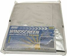 WINDSCREEN  FROST PROTECTOR & SUN SHADE ITEM NO: MP9895