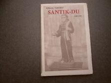 SANTIK DU 1280-1349 GILBERTE TABURET RELIGION BRETAGNE SAINTS BRETONS