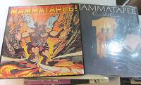 2 lp lot Mammatapee Norman Whitfield MAMMATAPEE! soul funk 1980 On the One PROMO