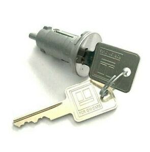 Ignition Lock Cylinder for Chevy GMC Pontiac Buick Olds Truck