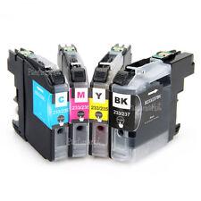 10pcs LC 233 Ink for Brother DCP-J562DW MFC-J680DW/ J880DW MFC-J5320DW/ J5720DW