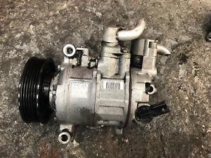 VW/SCIROCCO GOLF MK6 1.4 TSI AIRCON COMPRESSOR PUMP GENUINE 1K0820859T
