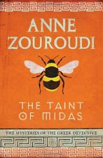 The Taint of Midas,Anne Zouroudi