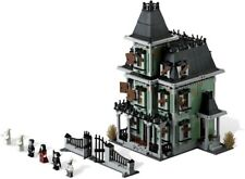 LEGO Monster Fighters Haunted House 10228 EXCELLENT Condition 100% Complete Set