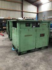 Genuine Sullair LS16-75 Used Screw Air Compressor