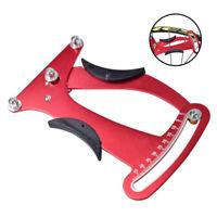 Fahrrad Speichen Tension Messer Indikator Speichenspannungsmesser Tensiometer