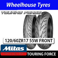 Mitas Touring Force 120/60ZR17 (55W) TL
