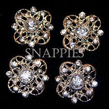 Snappies crystal filigree magnetic number pins HALTER DRESSAGE HUNTER EQUITATION