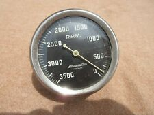 Stewart Warner TACHOMETER Ford Model T Rat Rod