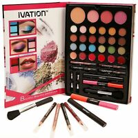 Ivation Makeup Pallette - Great For Makeup Beginners