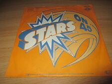 80er Jahre - Stars on 45 - Vol.2 - Abba Medley