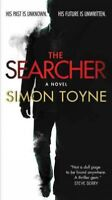 Searcher, Paperback by Toyne, Simon, Brand New, Free P&P in the UK