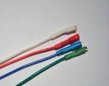 Cartouche fils, conduit, l'or des onglets pour technics sl D1, sld2, SL D202, SL D205