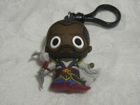 Infinity Wars Okoye Figural Key Chain Black Panther Blind Bag Keychain NEW