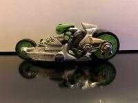 Hot Wheels Mattel 2003 U-Rogue Cycle B4548