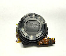 For Canon Powershot G9X Mark II Zoom Lens Unit with CCD Camera Replace Part