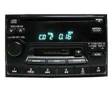 NISSAN Xterra Altima Maxima Sentra AM FM Radio Tape Cassette CD Player NO MP3