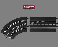 Carrera Digital 132 / 124 Track change curve left exterior inwards 30363