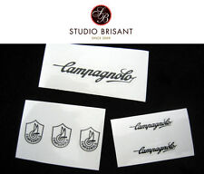 Logo Decal Repair Set  - Top * Campagnolo * Delta * C Record * Athena * Veloce *