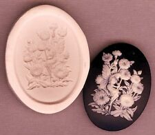 CAMEO Fairy in Flowers Polymer Clay Mold 0 S/H OFFER 2